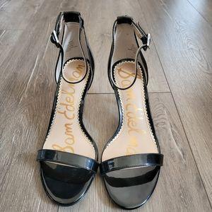"Sam Edelman ""Patti"" patent leather heels"